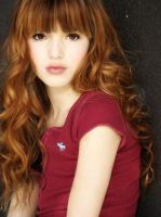 Renesmee. by x-Aphrodite-x