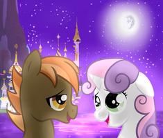 Now I See the Light by KrystalDERPx3
