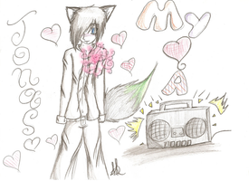 .:Stereo Hearts:. by goicesong1