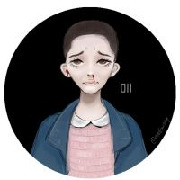 Eleven by mellowshy