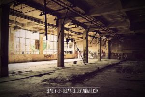 Tannery Schotte 12 by Beauty-of-Decay-de