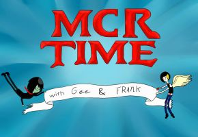 MCR Time by ieroshock