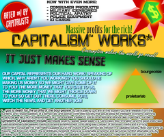 Capitalism Works by Domain-of-the-Public