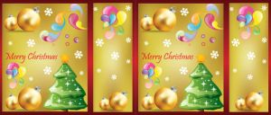 Christmas design 2 by syedmaaz