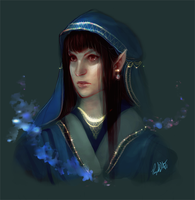 Mage by Salacia-of-Vanadiel
