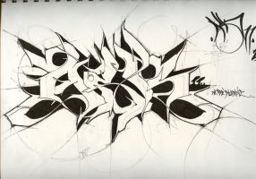 wildstyle by ASKONE