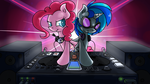 Party With Pinke 2.0 by TwilightSquare