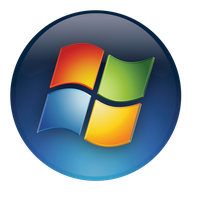 Windows vista logo by Francr2009