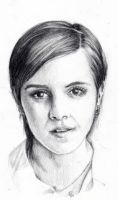 Emma Watson from Perks Of Being a Wallflower by Dorimacus