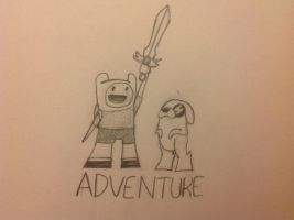 Adventure! by ArtisticPages