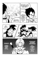 Wrong Time - Chp 4 - Pg 4 by SelphieSK