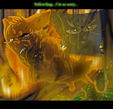 Warrior Cats Villans