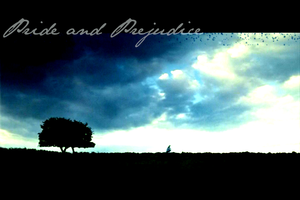 Pride and Prejudice Wallpaper by lost-her-marbles
