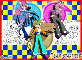 Team starfield by DiscoSaeba