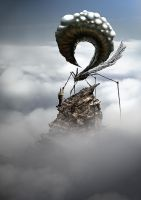 Air Colossus by Dr-Flink