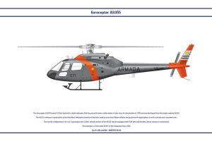 AS355 Uruguay 1 by WS-Clave