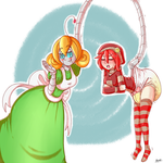 Time For a Change- (ABDL) by Aweye-FF