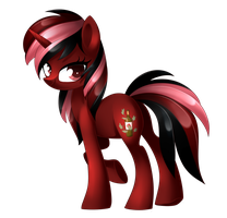 Blackberry Bramble By Scarlet Spectrum by HaefenZebra