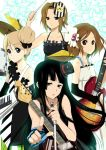 K-ON by Eternal-S