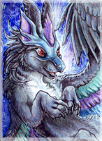 ACEO_MOA by Kyuubreon