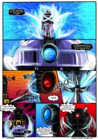 Dalek Assassin - Page 82 by DalekMercy