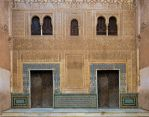 Alhambra 03 by cemacStock