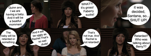 Faberry Chronicles 6 by mjor