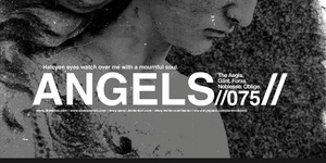 Angels by aanoi