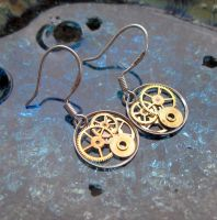 Gearrings Boron by AMechanicalMind