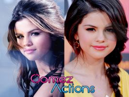 Gomez Actions by QuinnFabrevans