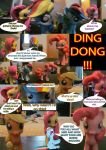 Rainbow Dash has Issues by Fanfictionist13