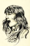 Florence - the Machine by an-artist-complex