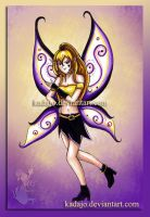 Faery - complete by Kadajo