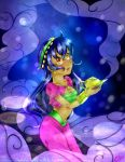 Three Wishes by SakuraTenshi101