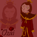 Fire Lord Ozai by Ozai-Fanatic