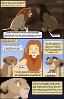 My Pride Sister Page 111 by KoLioness