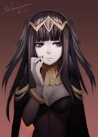 Tharja by WTColor