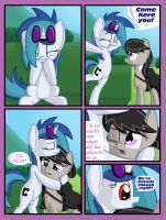 Scratch N' Tavi 4 Page 5 by SilvatheBrony