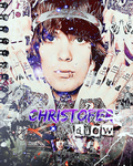 ~Christofer Drew by differents-hearts