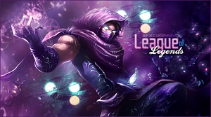 League_of_legends by Dsings