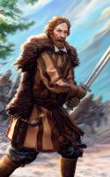 Jarl by CG-Zander