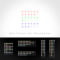 dot.Clock [v.1.0.0] by injust29
