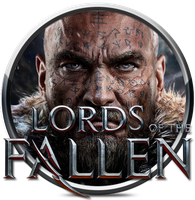 Lords of the Fallen v1 by C3D49