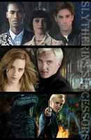 Slytherins Successors 3 by Herm-Mudblood