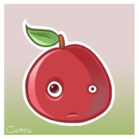 Omg Tomapple by Cavea