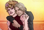 Effie, Don't Be a Stranger by Aiyana-Kopa