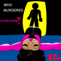wm lill miss thang cover by Lillmissthang