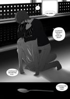 Death Note Doujinshi Page 56 by Shaami