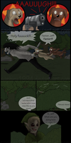 Adventures With Jeff The Killer - PAGE 7 by Sapphiresenthiss