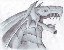 Bahamut by cheesedude1